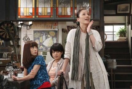 『癒し屋キリコの約束』はこうして生まれた!小説家 森沢明夫インタビュー
