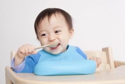 """【理系育児】第一回 WHOガイドラインに学ぶ """"赤ちゃんの食事量"""""""