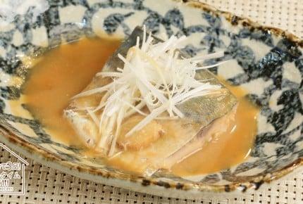 【30分で3品!】和食の定番!「サバのみそ煮」