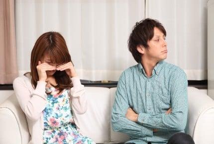 つわりでの入院後に急に私を無視するようになった夫。離婚したほうが良いのか?