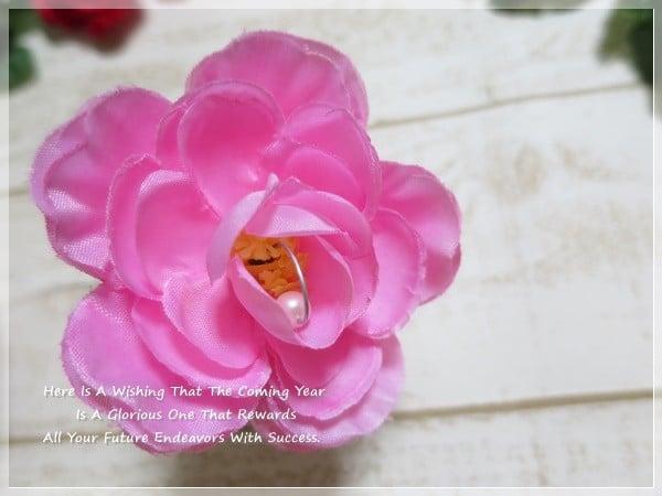 画像15 花の作り方2−2
