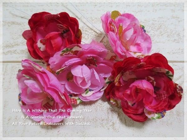 画像22 花の作り方5−2