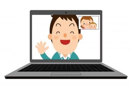【体験レポート】ネットで小児科医に直接相談ができる「小児科オンライン」を実際に利用してみました