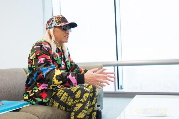 DJ KOO インタビュー 子育て