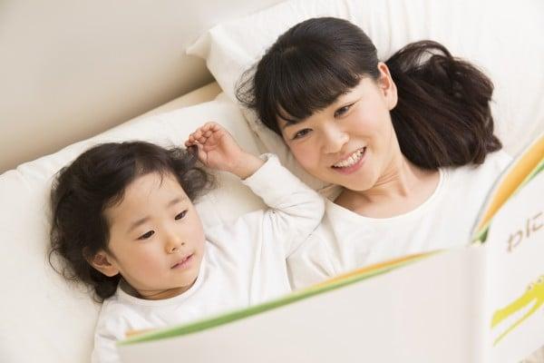 保育士ママが解説!寝かしつけの前に読みたいおすすめ絵本画像