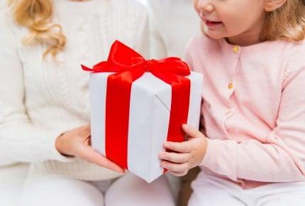 頂いた贈り物やプレゼントの値段 調べる?調べない?