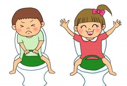 トイトレ実況中継!保育士ママが実践するトイレトレーニング〜スタート編〜