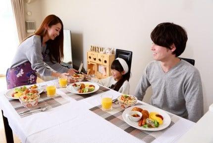 えっ!?まだ食べたことない?子どもに人気の朝食メニューって?