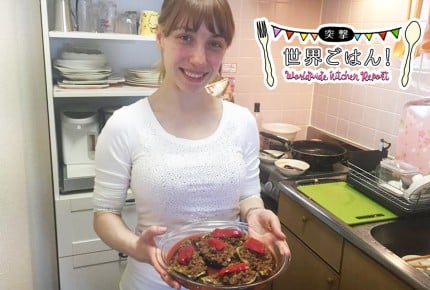 【突撃、世界ごはん!】世界三大料理なのに知られていないトルコの家庭料理とは