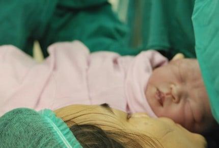 【帝王切開アンケート調査】これから出産を迎えるママたちへ贈る激励の言葉