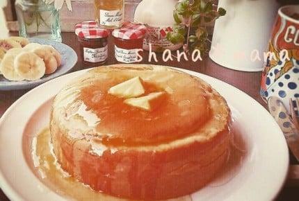 朝食にもおやつにも!パンケーキのレシピ特集