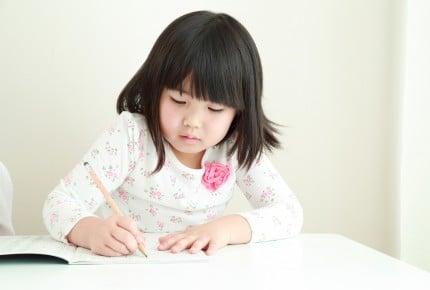 「英検」は幼児でも受けられる!受験前に確認しておきたい6つのポイント