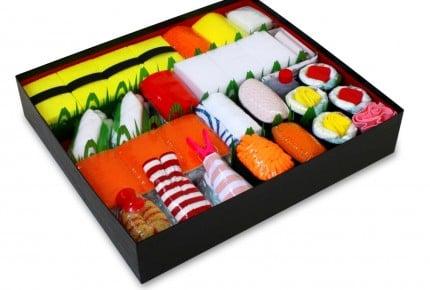 出産祝いギフトにぴったりの「おむつ寿司」って知ってる?