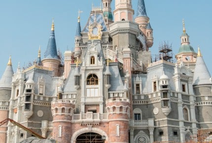 ついに上海ディズニーリゾートがオープン!世界のディズニーパークを勝手にランキング