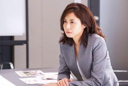 ドラマ『営業部長 吉良吉奈津子』〜第3話「モヤスカ」まとめ~