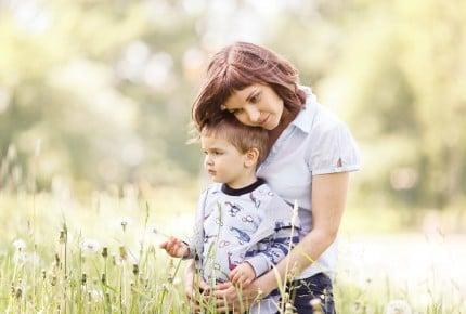育児に介護も、愚痴も言わないでがんばる、は間違い