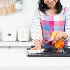 いつも家の中がピカピカな人! どれくらいの頻度でどこを掃除してる?