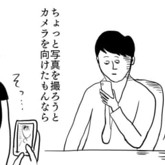 子ども3人と母 #まめさん漫画連載