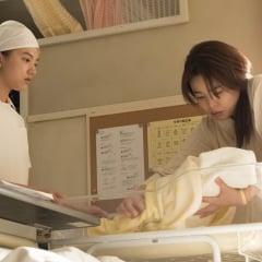 産婦人科のリアルが綴られた NHKドラマ『透明なゆりかご』7月20日(金)10時スタート