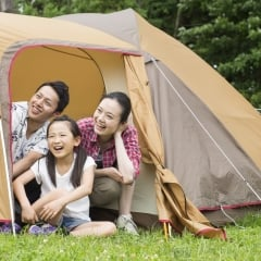 夏休み、どこへ行った? 行き先よりも大切なのは「家族の時間」だった