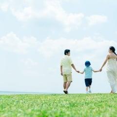 """アドラー式子育てってどんなもの?子育ての「目標」を持って""""ブレない軸""""を手に入れよう#アドラー式子育て術から学ぶ"""