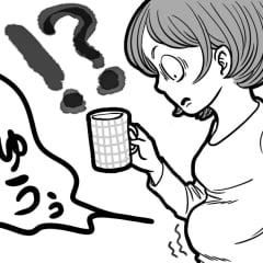 病院に行ったら妊娠8ヵ月?!妊娠に気が付かなかったママたちの状況とは?